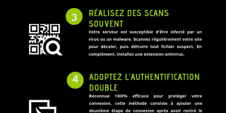 [Prévention] Sites Web : 7 réflexes sécurité