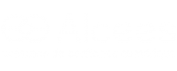 Alcees_logo_WEB_blanc_baseline